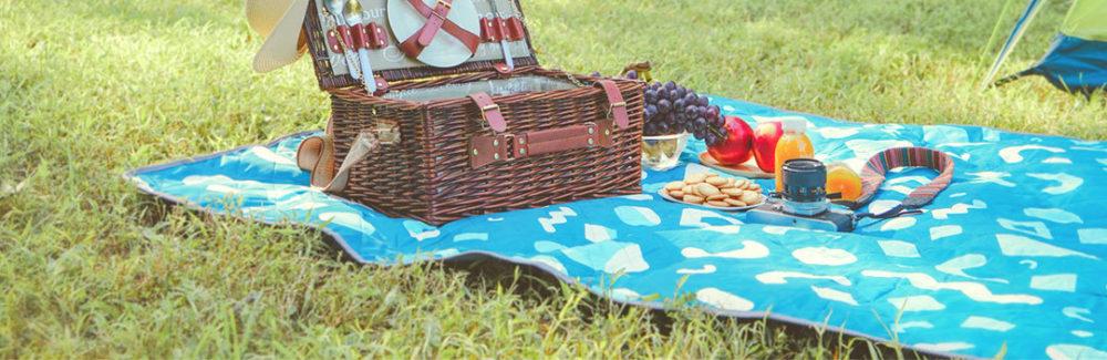 picnic mats